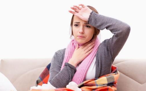 Hamilelikte boğaz yanması neden olur?