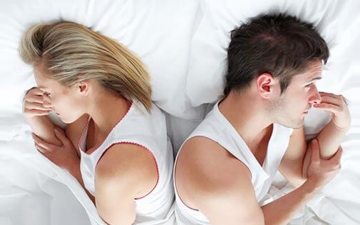 Kadın Cinsel İlişki Bozuklukları Nelerdir?